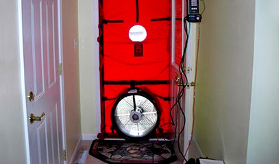 blower door test quanto 39 respira 39 la tua casa hako arredi. Black Bedroom Furniture Sets. Home Design Ideas