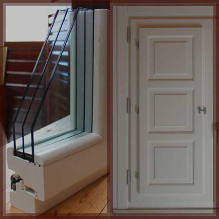 serramenti infissi porte finestre falegnameria Modena Sassuolo
